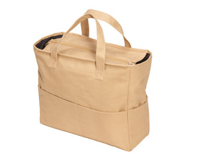 City Bag Kanvas