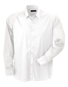 Mens Shirt Slim Fit Long