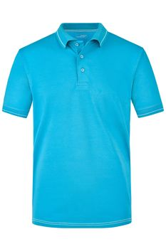 Men´s Elastic Polo