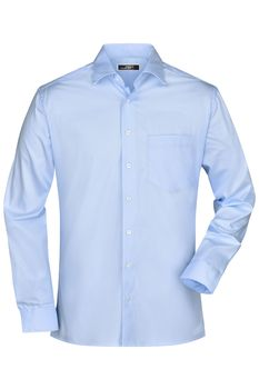 Men's Business Shirt LSL