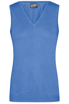Ladie´s V-Neck Pullunder
