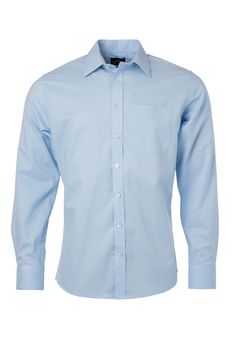 Men´s Shirt LSL Oxford