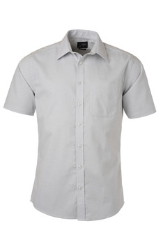 Men´s Shirt SSL Oxford