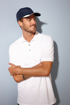 Men´s Pima Polo