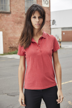 Ladies´ Basic Polo