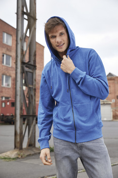 Men´s Zip Hoody
