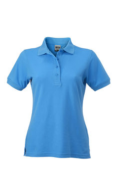 Women´s Workwear Polo