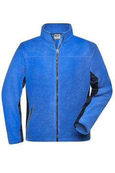 Men´s Workwear Fleece Jacket