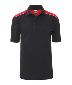 Men´s Workwear Polo - Level 2