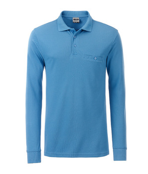 Men´s Workwear Polo