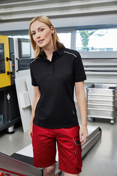 Ladies´ Workwear Polo SOLID