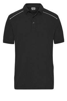 Men´s Workwear Polo - SOLID