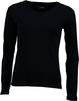 Ladies´Shirt LSL