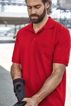 Men´s Polo Pocket
