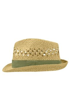 Summer Style Hat