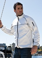 Stormtech FZF-1 Full zip stree