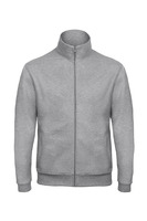 B&C ID.206 Sweat-Zip
