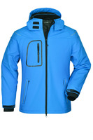 Men�s Winter Softshell Jacket