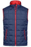 Men'sPadded Leight Weight Vest