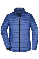 Ladies´ Quilted Down Jacket