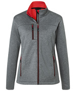 Ladies´ Softshell Jacket