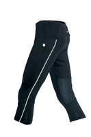 Mens Running 3/4 Tights