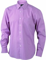 Men´s LSL Shirt Check