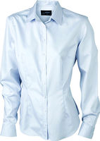 Ladies Long-Sleeved Blouse