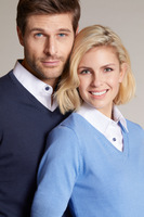 Ladie´s V-Neck Pullover