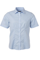 Ladies´ Shirt SSL Oxford