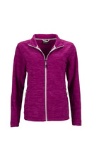 Ladies´ Fleece Jacket