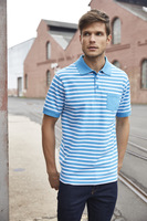Men´s Polo Striped