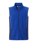 Men´s Workwear Fleece Vest