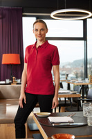 Ladies´ Bio Workwear Polo