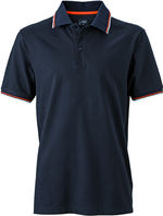 Men´s Coldblack Polo