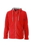 Men´s Fleece Hoddy