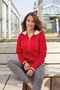 Ladies´ Club Sweat Jacket